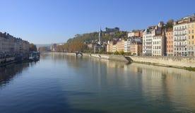Lyon, France Royalty Free Stock Photo