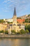Lyon, Francia foto de archivo libre de regalías