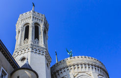 Lyon Francia fotos de archivo libres de regalías