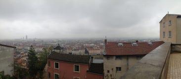 Lyon Frankrijk Royalty-vrije Stock Fotografie