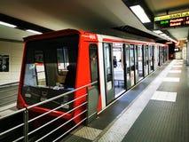 Free Lyon Funicular Station Vieux Lyon Stock Images - 158790274