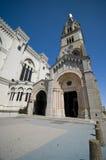Lyon Notre Dame Royalty Free Stock Image