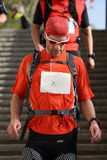 Lyon Urban Trail Stock Photo