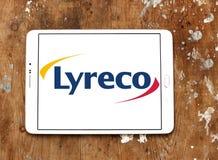 Lyreco firmy logo Zdjęcie Stock