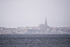 Lysekil Royalty Free Stock Photos