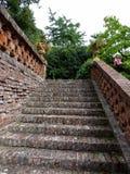 Lysice城堡 免版税图库摄影