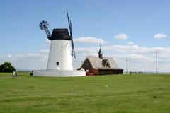 Lytham Windmill Stock Image