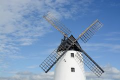 Lytham Windmill Stock Photos