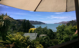 Lyttelton Christchurch - New Zealand Royalty Free Stock Photos