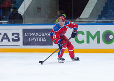 Lyubimov Roman (13) atack Royalty Free Stock Images