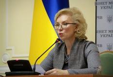 Lyudmyla Denisova Immagini Stock Libere da Diritti