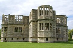 Lyveden New Bield,  Peterborough, England Stock Photography