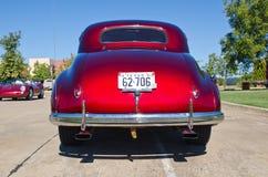 Lyx- Chevrolet sakkunnig 1940 Royaltyfria Foton