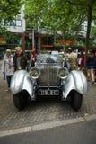 Lyxig bil Rolls-Royce Phantom I, 1925 Arkivbild