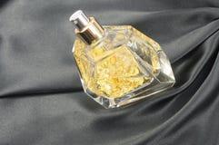 lyxig doft för guld Royaltyfria Bilder