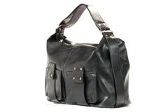 lyxig handväska för påsehand Arkivbilder