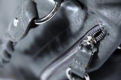 lyxig handväska för påsehand Royaltyfri Bild
