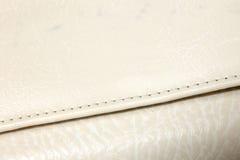 lyxig handväskaplånbok för damtoalett royaltyfria foton