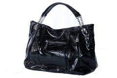 lyxig handväska för påsehand Royaltyfria Bilder