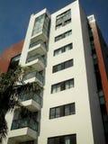 Lyxig lägenhet i Curitiba Royaltyfria Foton