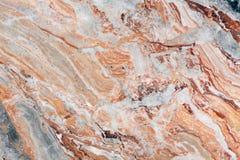 Lyxig marmorabstrakt begrepptextur Arkivbilder