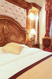 Lyxig sovruminre Royaltyfri Bild