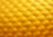 Lyxig suddighet för abstrakt guld- bakgrund Royaltyfri Bild