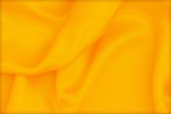 Lyxig torkduk för abstrakt bakgrund eller vätskekrabba veck för våg eller av Royaltyfri Fotografi
