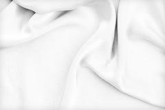 Lyxig torkduk för abstrakt bakgrund eller vätskekrabba veck för våg eller av Royaltyfria Foton