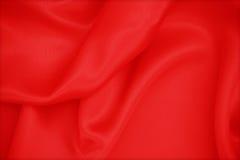 Lyxig torkduk för abstrakt bakgrund eller vätskekrabba veck för våg eller av Royaltyfri Bild