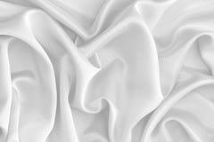 Lyxig torkduk för abstrakt bakgrund eller vätskevåg Royaltyfria Foton