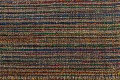 Lyxig torkduk för mångfärgad bakgrund eller krabba veck av siden- textursatäng för grunge Royaltyfria Bilder