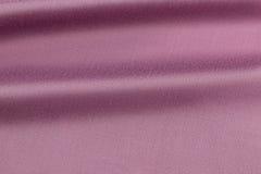 Lyxig torkduk för rosa bakgrund eller krabba veck av för textursatäng för grunge siden- sammet Arkivfoto