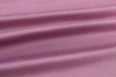 Lyxig torkduk för rosa bakgrund eller krabba veck av för textursatäng för grunge siden- sammet Fotografering för Bildbyråer