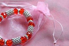 Lyxiga rika smycken Royaltyfria Bilder