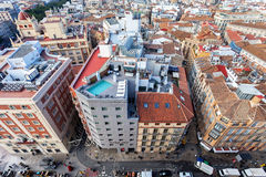 Màlaga, Andalusien, Spanien Stockfotografie
