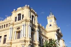 Málaga Imagen de archivo