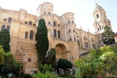 Málaga Fotos de archivo