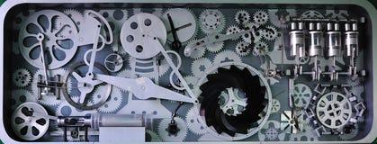 Máquina imagen de archivo