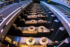 Máquina Imagem de Stock