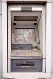 Máquina abandonada de la atmósfera Imagenes de archivo