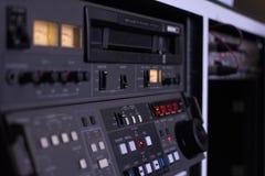 Máquina BETA del jugador Fotos de archivo libres de regalías