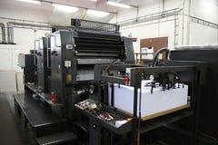 Máquina compensada Imágenes de archivo libres de regalías