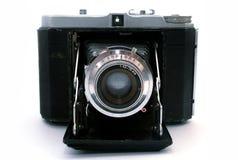 Máquina da foto da vista dianteira Fotografia de Stock