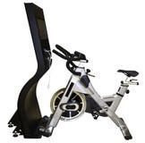 Máquina da ginástica para o treinamento da resistência Fotografia de Stock Royalty Free
