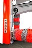 Máquina da lavagem de carro Imagem de Stock