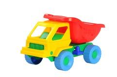Máquina das crianças plásticas Foto de Stock Royalty Free