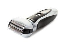 Máquina de afeitar eléctrica Imagen de archivo libre de regalías