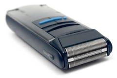 Máquina de afeitar eléctrica Imagen de archivo