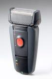 Máquina de afeitar eléctrica Fotografía de archivo libre de regalías